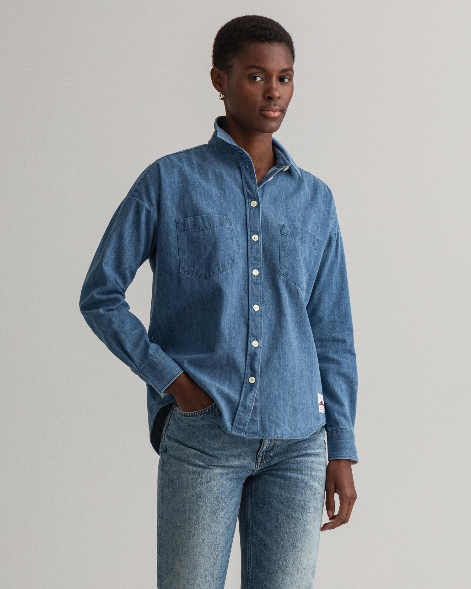 GANT damska koszula - 4311201