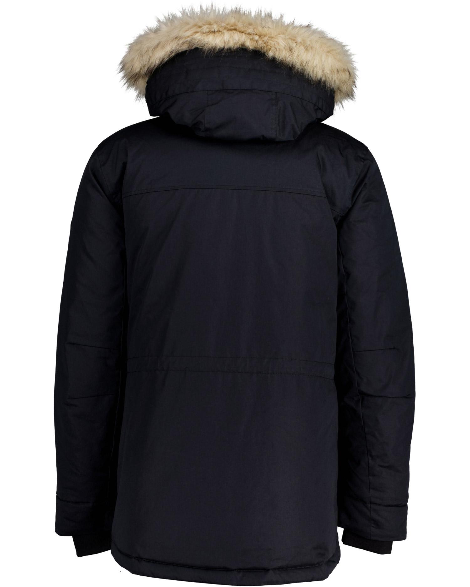 GANT męska parka Winter - 7006185